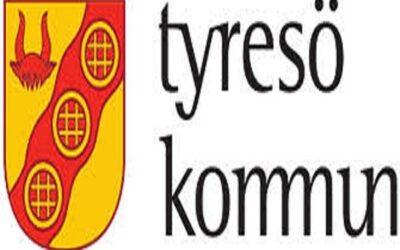 Funkisgruppen snart valbara i Tyresö!